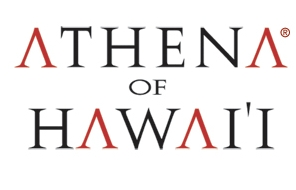 Athena of Hawaii Logo