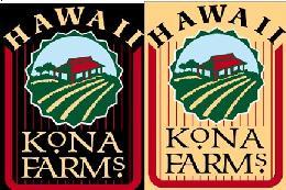 Kona Pacific Farmers Coop logo