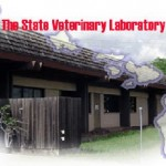 State Veterinary Lab Building