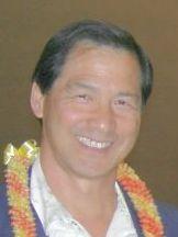 Glenn Hong Member-at-Large