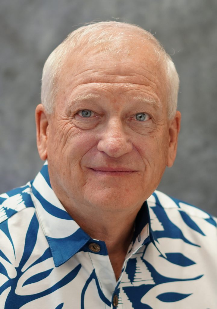 Dr. Nicholas Comerford, Ex Officio Voting Member Dean, CTAHR-UH