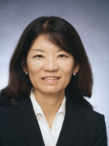 picture of Phyllis Shimabukuro-Geiser, Chairperson