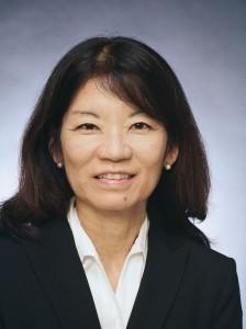 Phyllis Shimabukuro-Geiser Chairperson