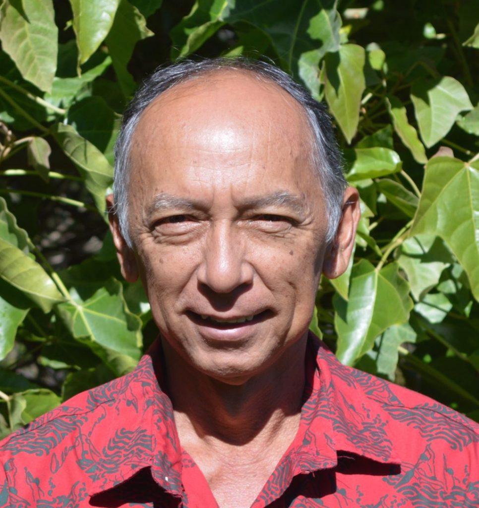 Randy Cabral Member-at-Large
