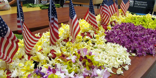 Promoting Hawaii-Grown Products