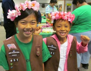 2girlscouts