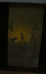 Ag Loan lantern