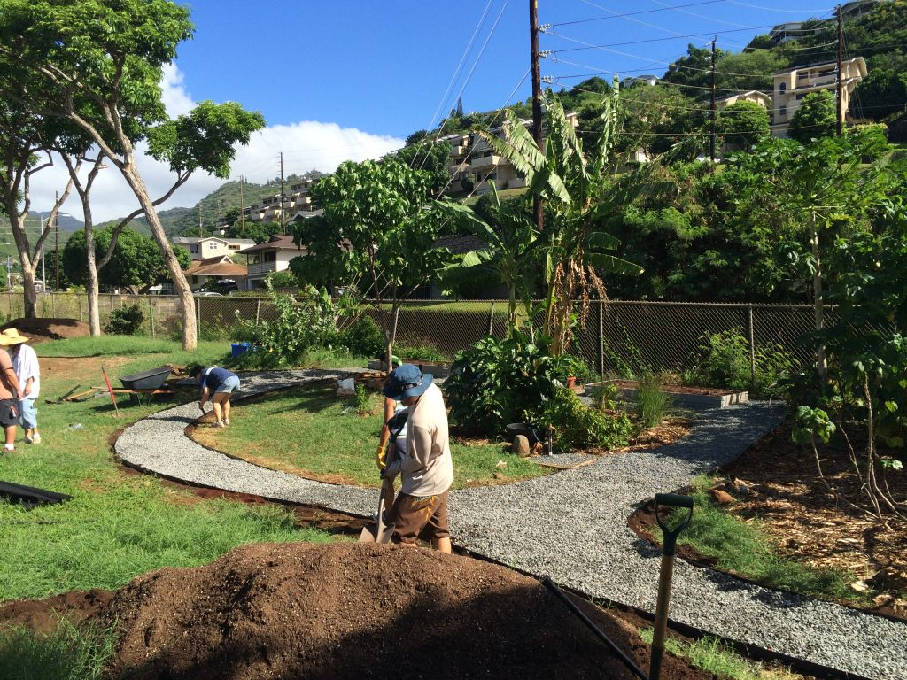 department of agriculture hdoa aggies help gardens