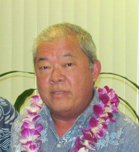 Dr. Isaac Maeda
